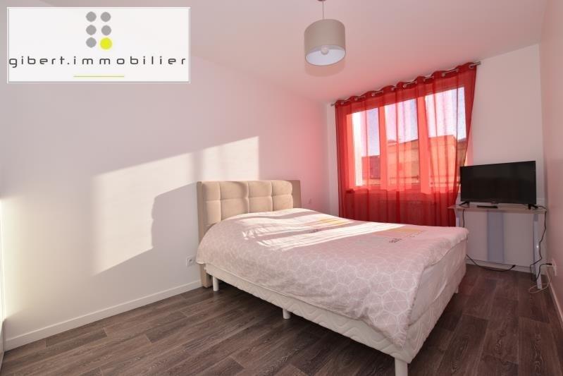 Sale apartment Le puy en velay 169000€ - Picture 5