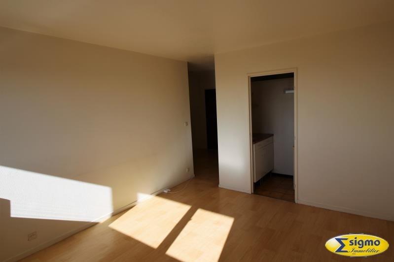 Sale apartment Chatou 124000€ - Picture 4