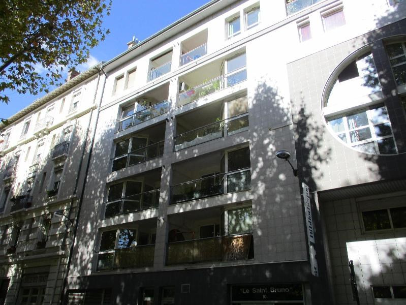 Location appartement Grenoble 410€ CC - Photo 7
