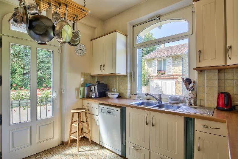 Vente de prestige maison / villa St germain en laye 2100000€ - Photo 5