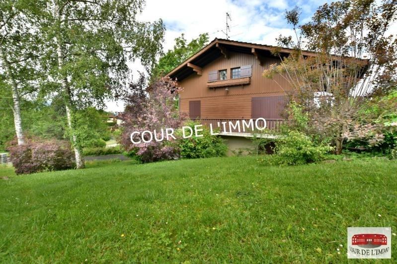 Sale house / villa Bonne 385000€ - Picture 2