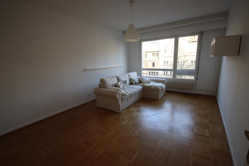 Location appartement Strasbourg 650€ CC - Photo 4