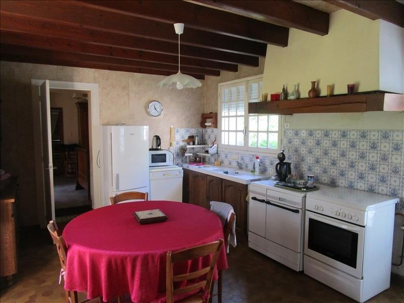 Vente maison / villa 10 kms st maixent l ecole 148720€ - Photo 4