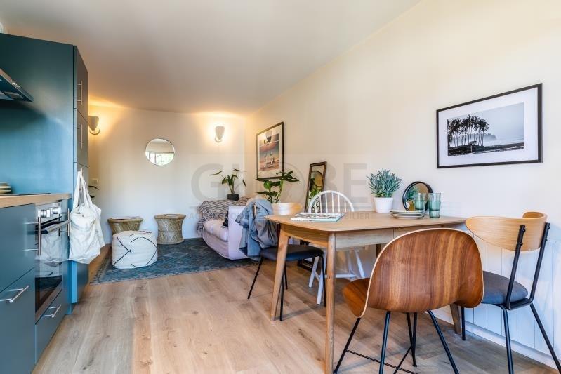 Sale apartment Biarritz 409000€ - Picture 8