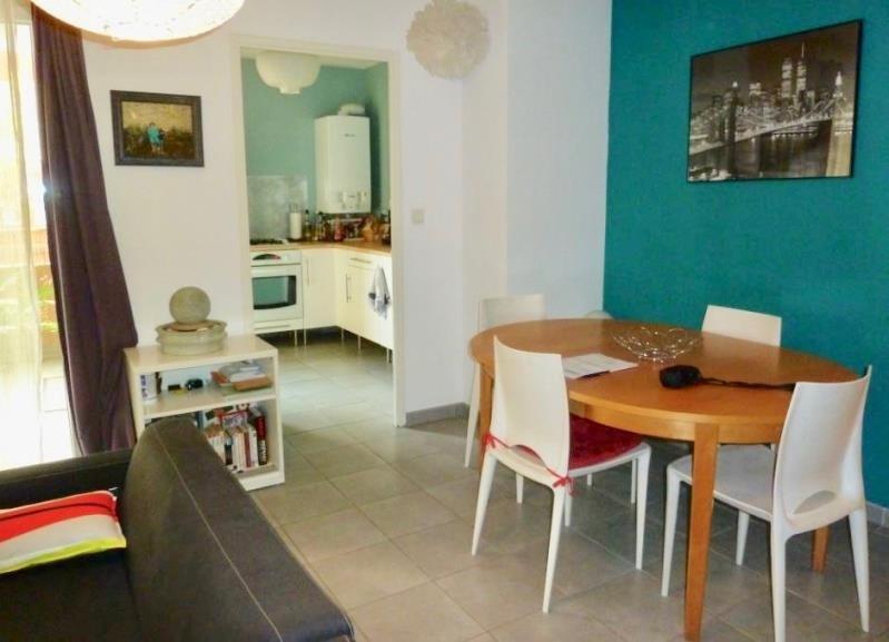Sale apartment Montpellier 148000€ - Picture 7