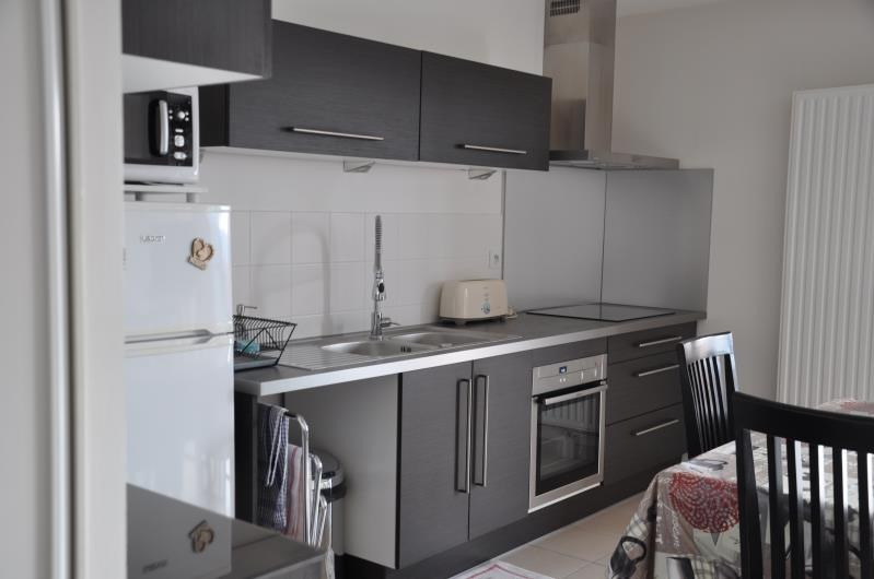 Vente appartement Oyonnax 124000€ - Photo 3
