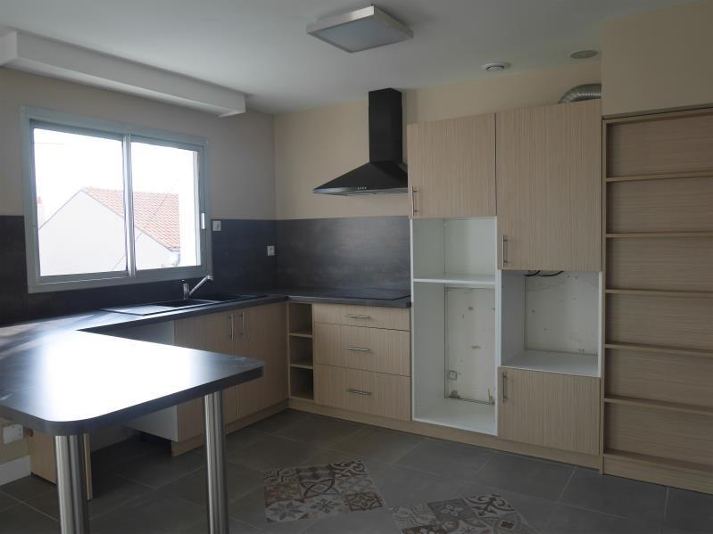 Vente appartement Les sables d'olonne 265900€ - Photo 2