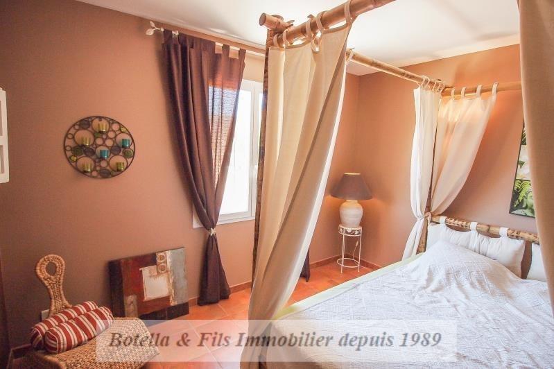 Vente maison / villa Bagnols sur ceze 380000€ - Photo 8