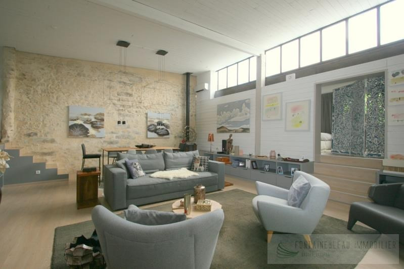 Vente loft/atelier/surface Thomery 314 000€ - Photo 1