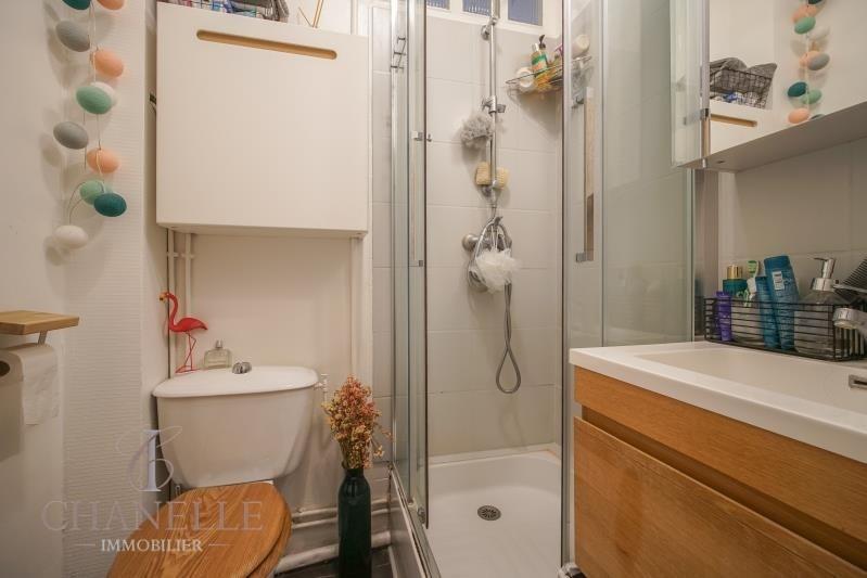 Sale apartment Vincennes 244000€ - Picture 3