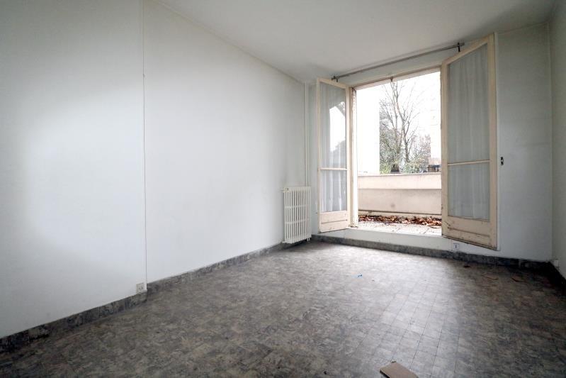 Sale apartment Versailles 388500€ - Picture 3