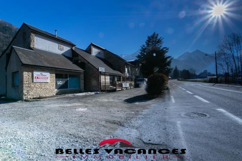 Sale empty room/storage Bourisp 75000€ - Picture 4