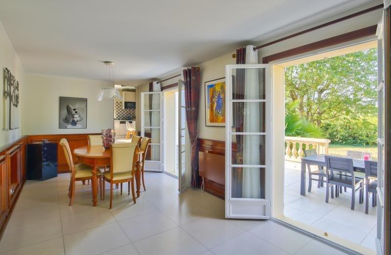 Sale house / villa Triel sur seine 850000€ - Picture 5