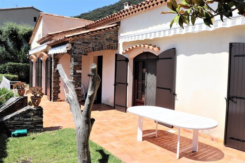 Deluxe sale house / villa Cavalaire sur mer 595000€ - Picture 3