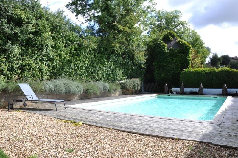 Vente de prestige maison / villa Liergues 690000€ - Photo 15