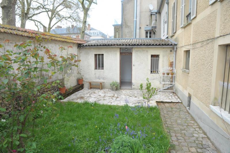 Vente maison / villa Versailles 219000€ - Photo 1
