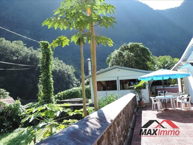 Vente maison / villa Salazie 438 900€ - Photo 5