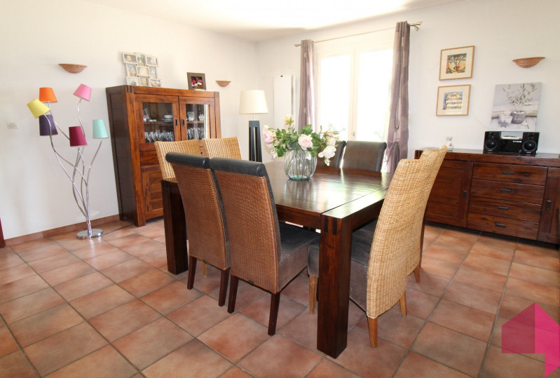 Vente maison / villa Quint fonsegrives 381 000€ - Photo 6