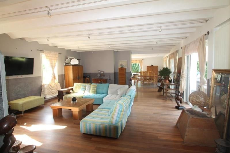 Deluxe sale house / villa Hericy 1470000€ - Picture 9