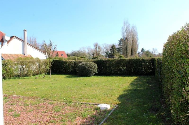 Vente maison / villa Quend plage les pins 139500€ - Photo 4