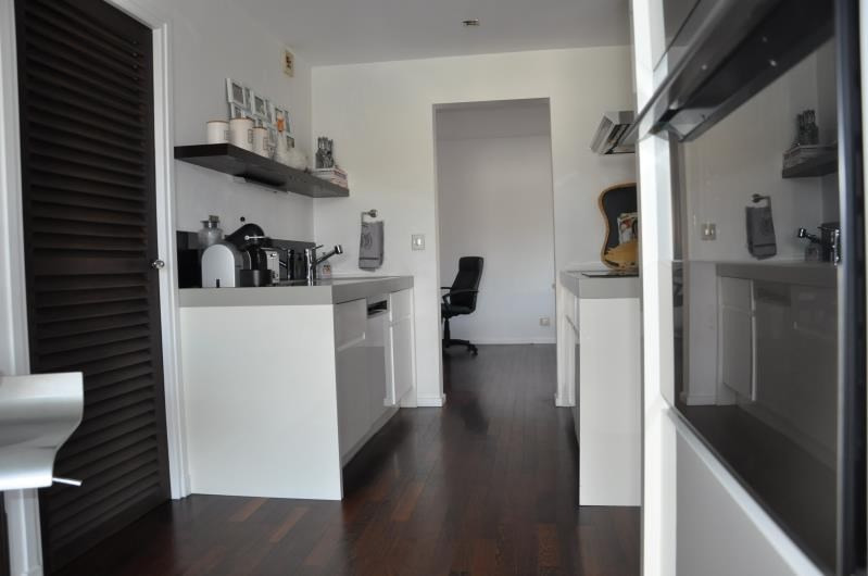 Vente appartement Oyonnax 178 000€ - Photo 7