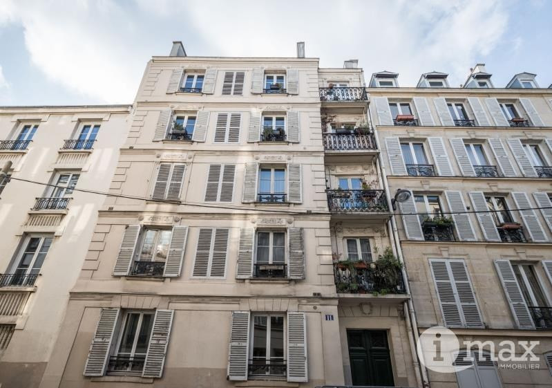Vente appartement Paris 17ème 480 000€ - Photo 6