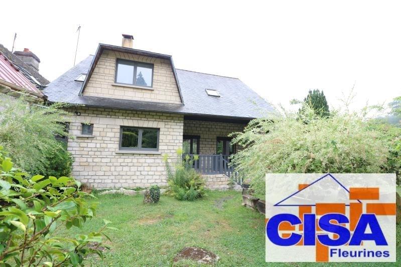 Location maison / villa Fleurines 1450€ CC - Photo 1
