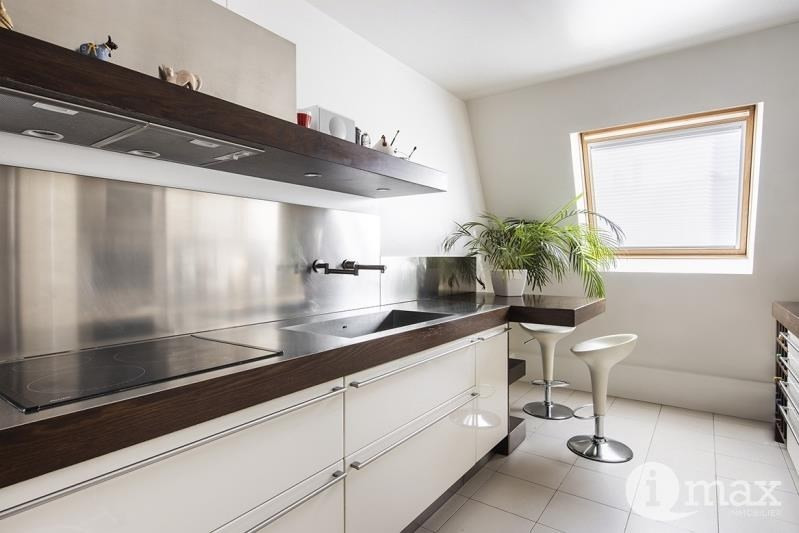 Sale apartment Asnieres sur seine 650 000€ - Picture 3