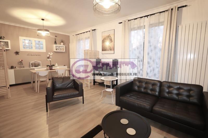 Sale house / villa St gratien 445000€ - Picture 4