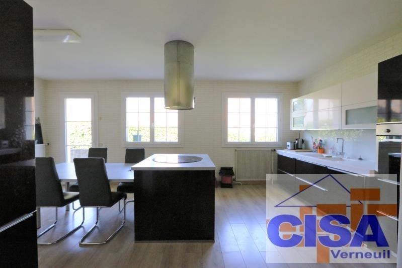 Vente maison / villa Senlis 396000€ - Photo 2