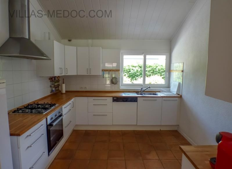 Vente maison / villa Vendays montalivet 315 000€ - Photo 6