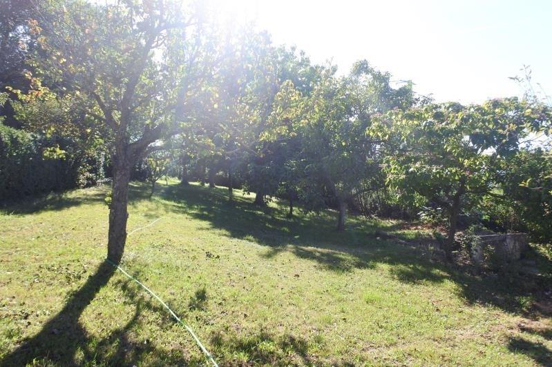 Vente terrain Bourg de peage 75000€ - Photo 1