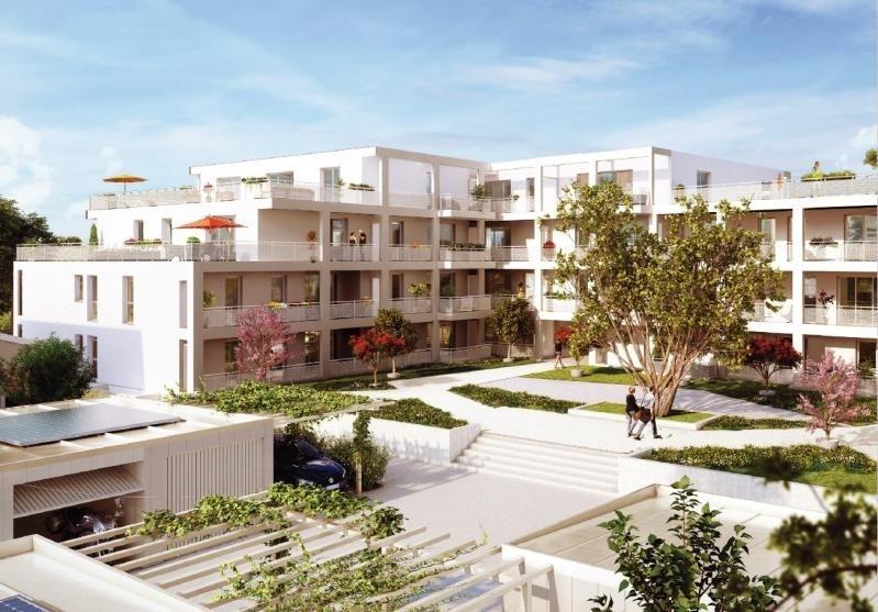 Vente appartement Blagnac 389500€ - Photo 1