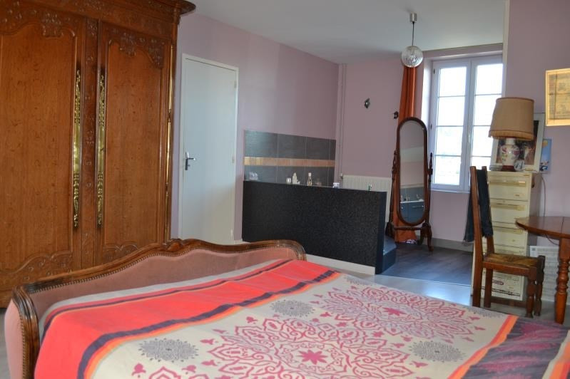 Vente maison / villa St aubin sur mer 401700€ - Photo 4
