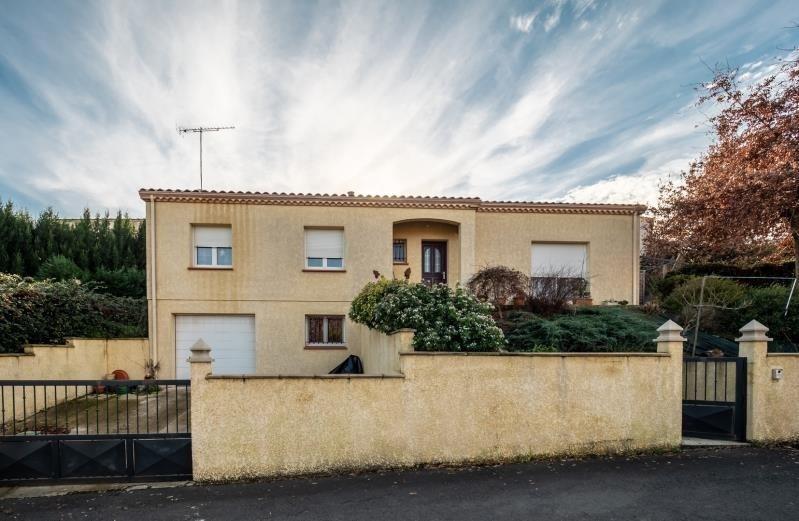 Vente maison / villa Cunac 225000€ - Photo 1