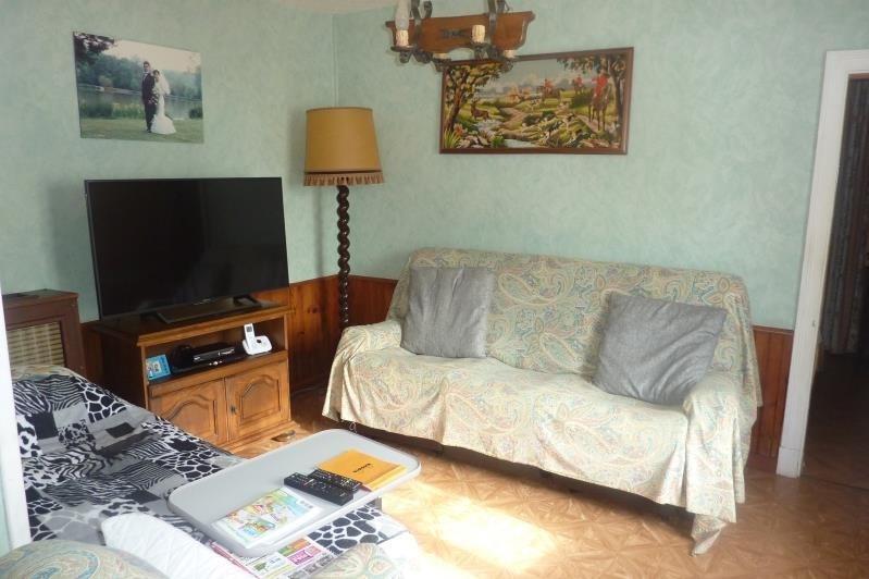 Sale house / villa Nanteuil le haudouin 189000€ - Picture 3