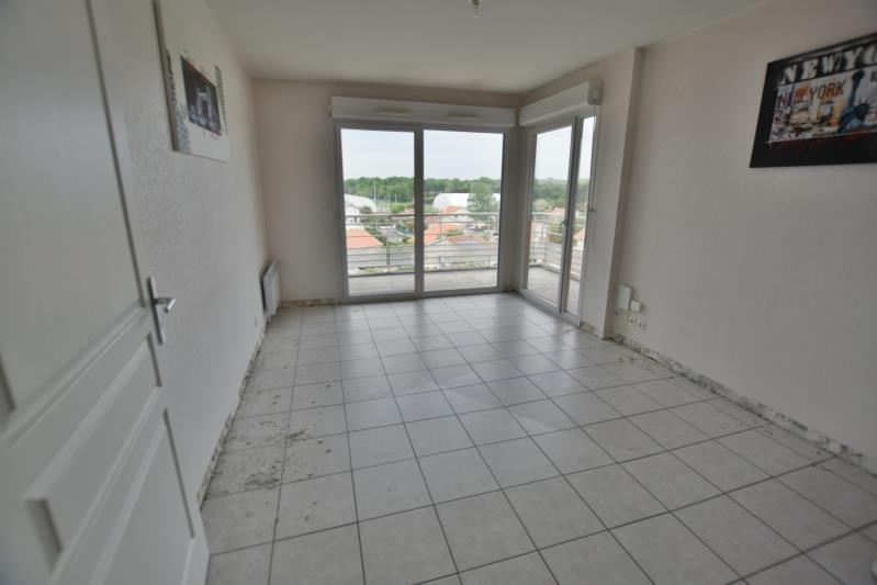 Vente appartement Pau 109 000€ - Photo 1