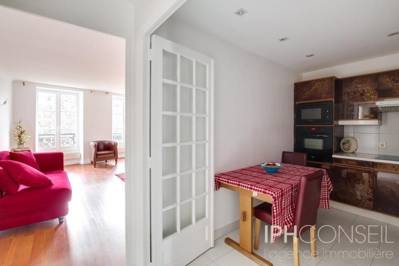 Rental apartment Neuilly sur seine 1780€ CC - Picture 3