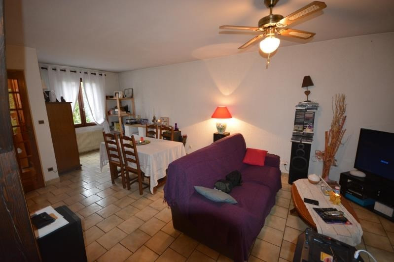 Verkoop  huis Pont de cheruy 210000€ - Foto 1