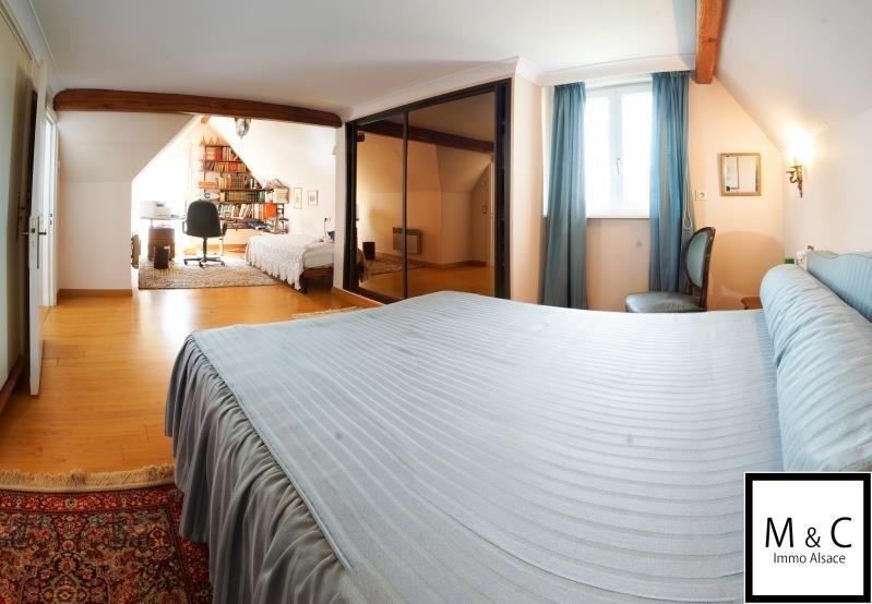 Sale house / villa Keffendorf 319000€ - Picture 5