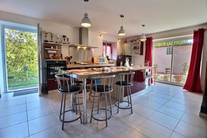 Vente maison / villa Lanne en baretous 263000€ - Photo 1