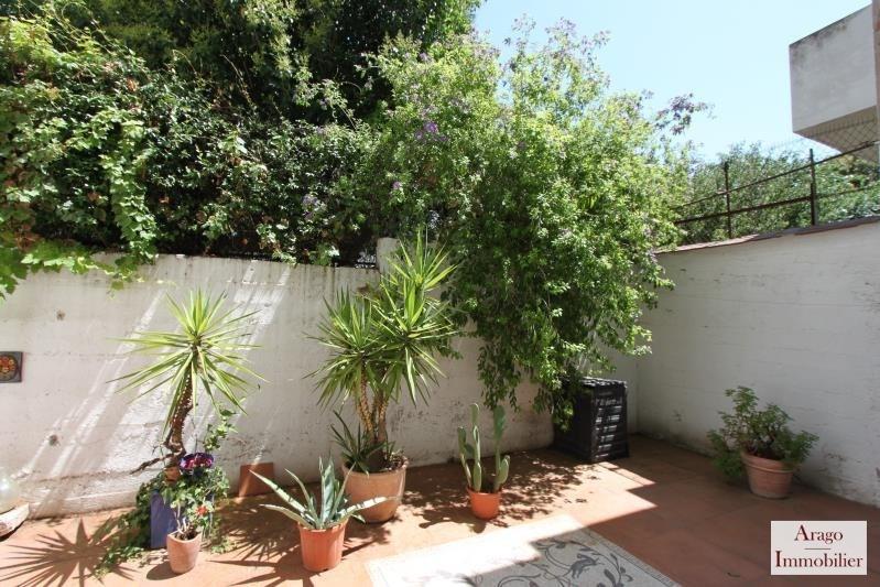 Sale apartment Perpignan 138200€ - Picture 1