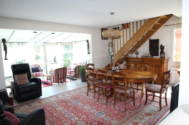 Sale house / villa St alban de montbel 379000€ - Picture 3