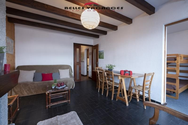 Vente appartement St lary soulan 110000€ - Photo 4