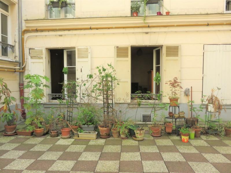 Vente appartement Paris 18ème 270000€ - Photo 1