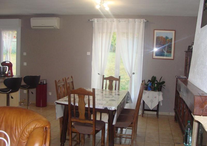 Venta  casa Savonnieres 285000€ - Fotografía 3