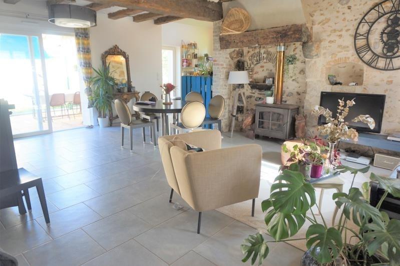 Vente maison / villa Le mans 240000€ - Photo 2