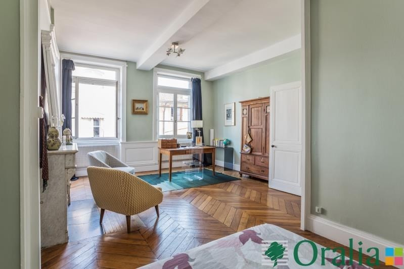 Vente de prestige appartement Lyon 2ème 798 000€ - Photo 2