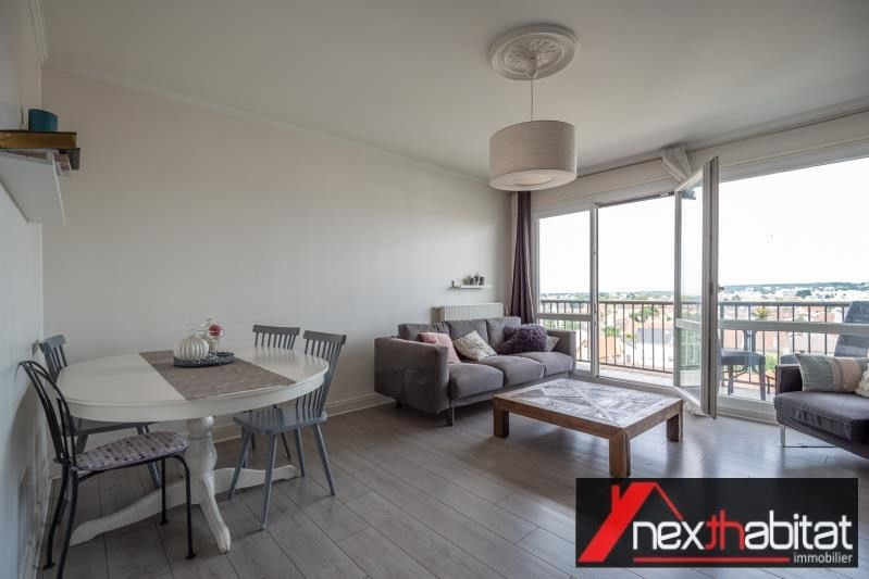 Vente appartement Les pavillons sous bois 169000€ - Photo 1