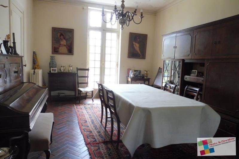 Sale house / villa Meschers sur gironde 315000€ - Picture 5